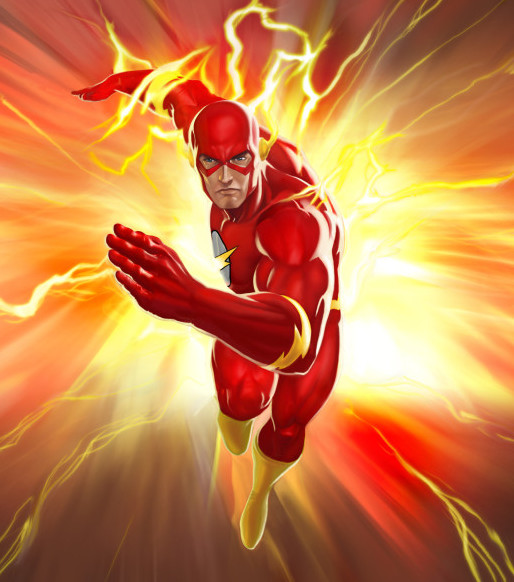Flash gets own Pilot as opposed to Arrow Cameo