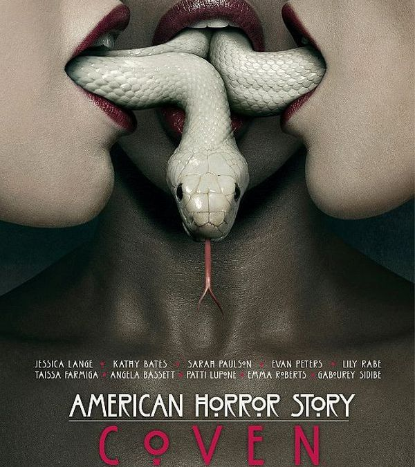 """New """"American Horror Story: Coven"""" Promo Clip Titled """"Coffin"""""""
