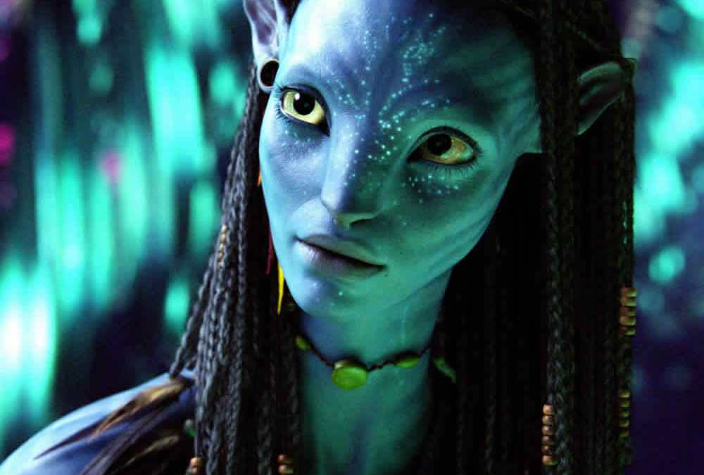 10 Sexiest Female Aliens