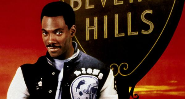 """Jerry Bruckheimer Rumored to Produce """"Beverly Hills Cop IV"""""""