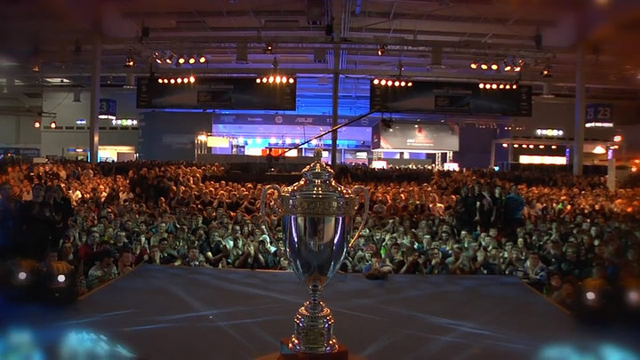 League of Legends World Championships 2013 – Finalists Decided