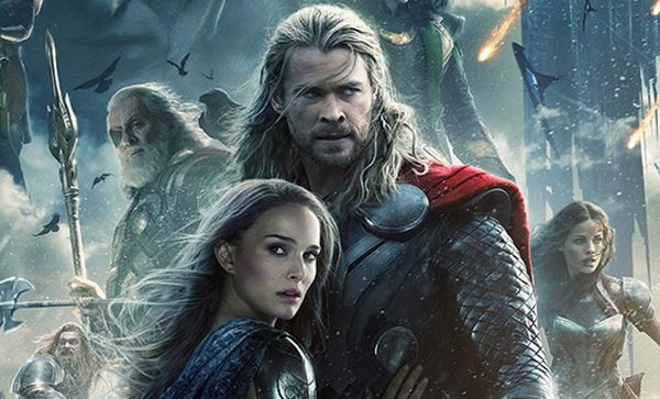 Thor: The Dark World – Movie Review