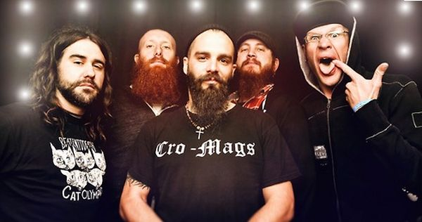 Killswitch Engage Start Working On Next Album