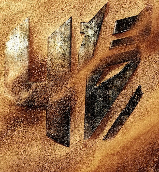 Next Transformers Movie Title and Poster Revealed