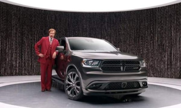 The 2013 Dodge Durango features power to tow whatever moves you with an available 360-HP HEMI V8 and 7400 lbs of towing capacity