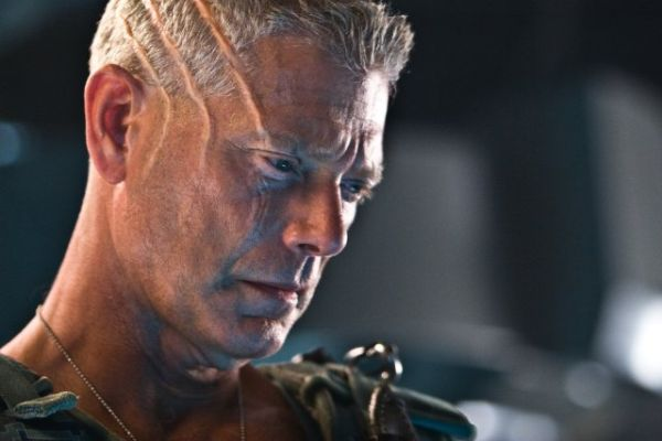 'Avatar' Villain Stephen Lang to Reprise Role