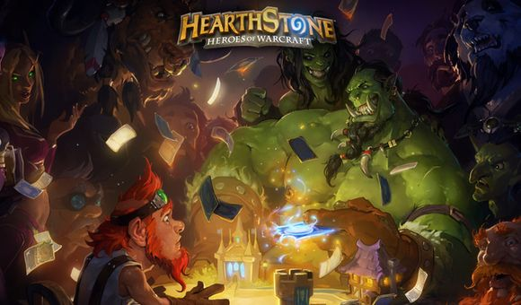 HearthStone – Mage Frost Nerf in Next Patch