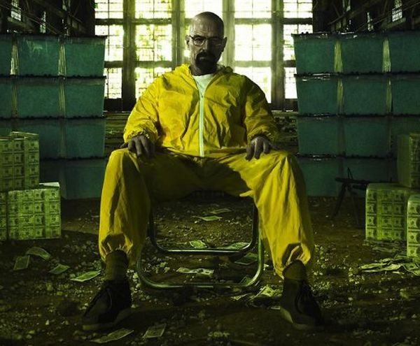 'Breaking Bad' Series Finale Breaks Ratings Records