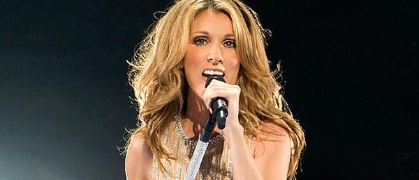 Celine Dion Plane Crash Death a Hoax