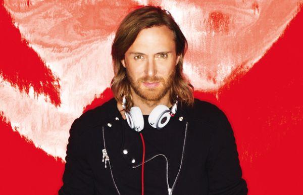 David Guetta Release 'One Voice' Music Video