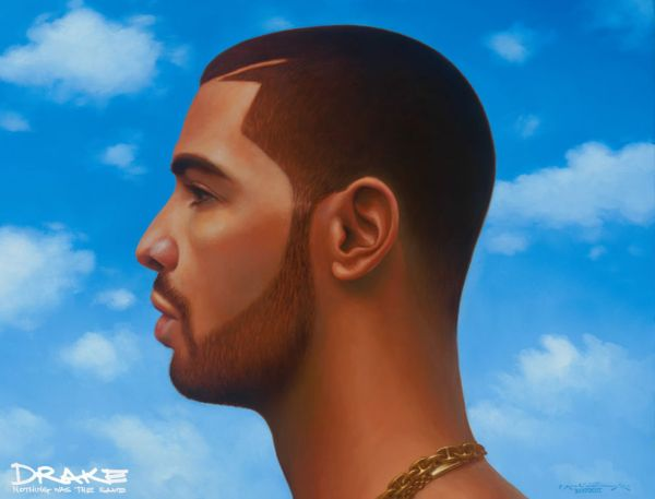 """Drake new album """"Nothing Was the Same"""" has the second biggest first week sales of 2013"""