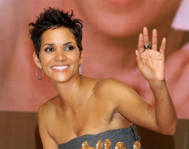 Halle Berry is back to the small screen more than two decades since her first and only series regular TV role