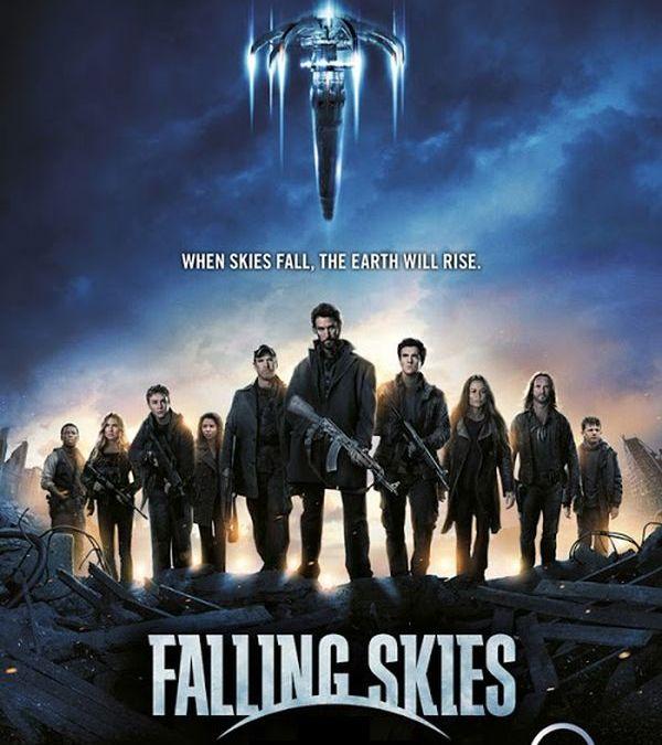 'Falling Skies' Debuts First Trailer for Season 4