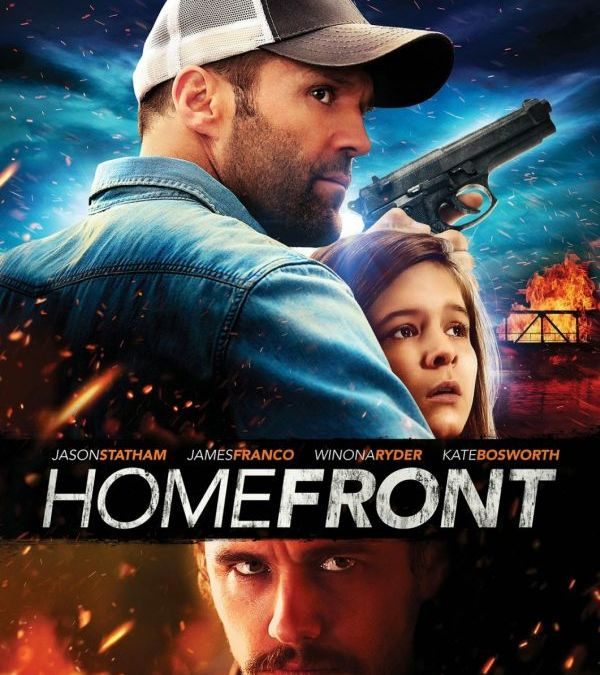 The Red Band Trailer for 'Homefront' has Arrived