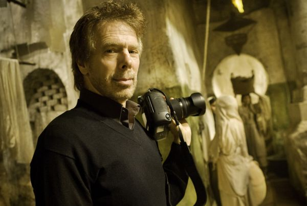 3 Rumored Jerry Bruckheimer Projects to Keep an Eye On
