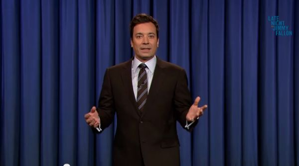Jimmy Fallon's 'Breaking Bad' Mashup to NSYNC's 'Bye Bye Bye'