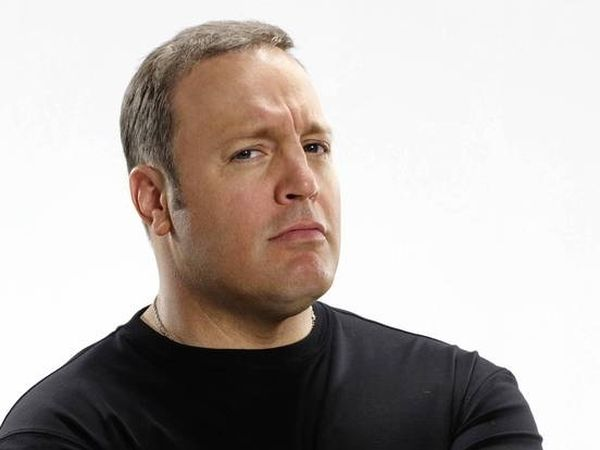 Kevin James to Star in New Lionsgate Sitcom