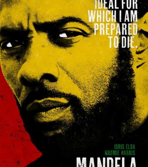 Emotional Trailer Released for 'Mandela: Long Walk to Freedom'