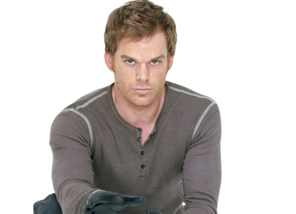 Michael C. Hall to Star in TV's 'God Fearing Man'