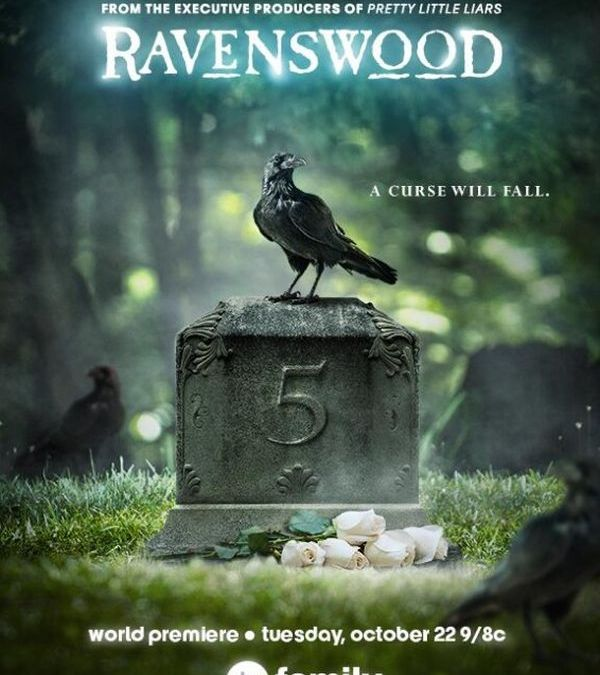 'Ravenswood' New Promo Trailer Released