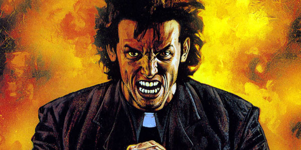 Duncan Jones and Edgar Wright Involved In Preacher TV Adaptation