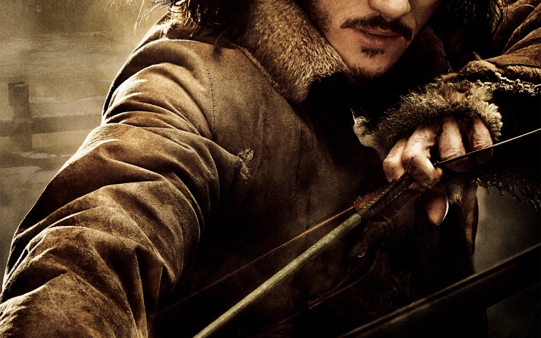 'The Hobbit: The Desolation of Smaug' Character Posters