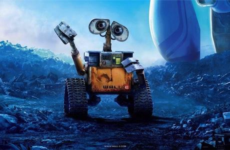 10 Most Popular Movie Robots