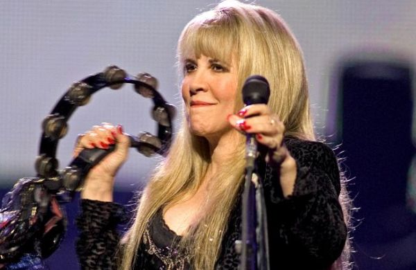 Stevie Nicks to Guest Star On 'American Horror Story: Coven'