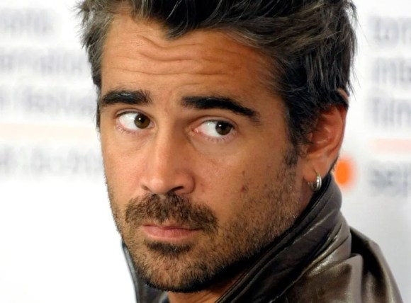 Colin Farrell's role in the Warcraft movie now a done deal?