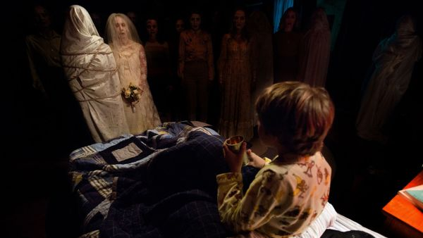"Screen capture from ""Insidious: Chapter 2"""