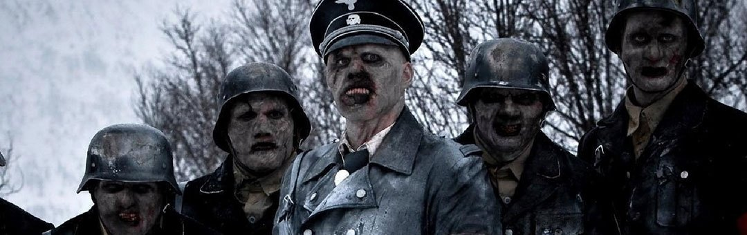 Dead Snow 2 – Second Trailer and First Reviews are in