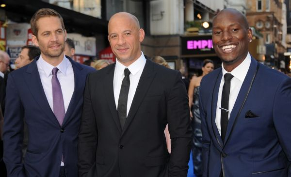 'Fast and Furious 7' Will Be Delayed After Paul Walker's Death