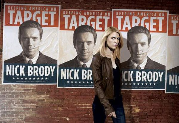 'Homeland' Season 3 Finale Preview: The Star