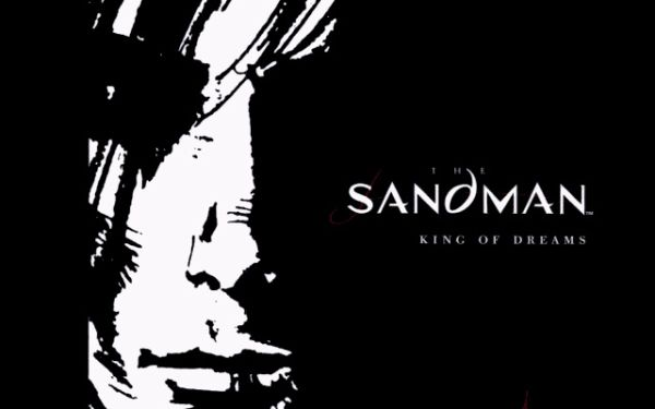"""Written by New York Times best-selling author Neil Gaiman, """"Sandman"""" was the most acclaimed comic book title of the 1990s"""
