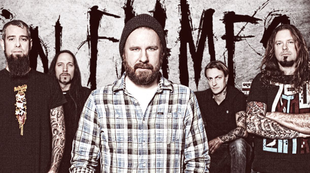 In Flames Reveal New Album Details – Siren Charms