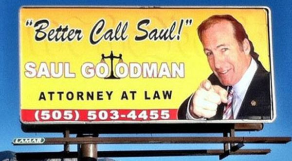 'Breaking Bad' Spin-Off 'Better Call Saul' Set to Be a Prequel