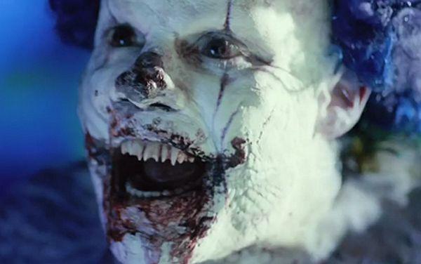 Eli Roth's 'Clown' Horror Film Looks Terrifying