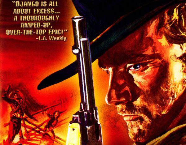 New 'Django' Film From Franco Nero in the Works