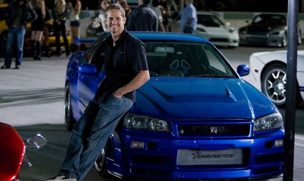 Paul Walker's Brian O'Conner Will Be Retired in 'Fast and Furious 7'