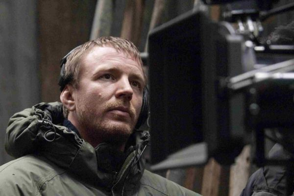 Guy Ritchie Rumored for King Arthur Project