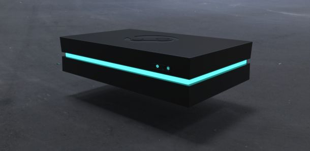 CES 2014 – Valve Steam Boxes are here!