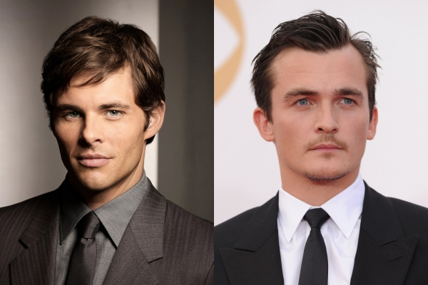 Paul Walker to be Replaced by James Marsden and Rupert Friend in Upcoming Movies