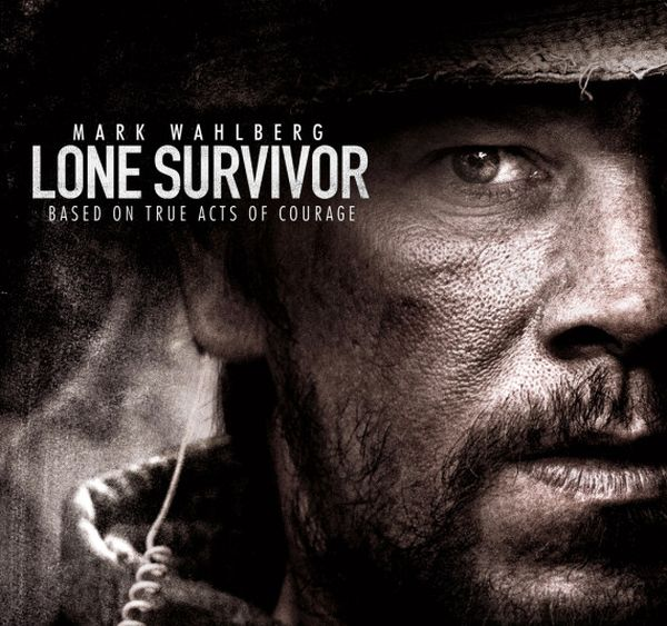 """""""Lone Survivor"""" is the biggest war film since 9/11"""