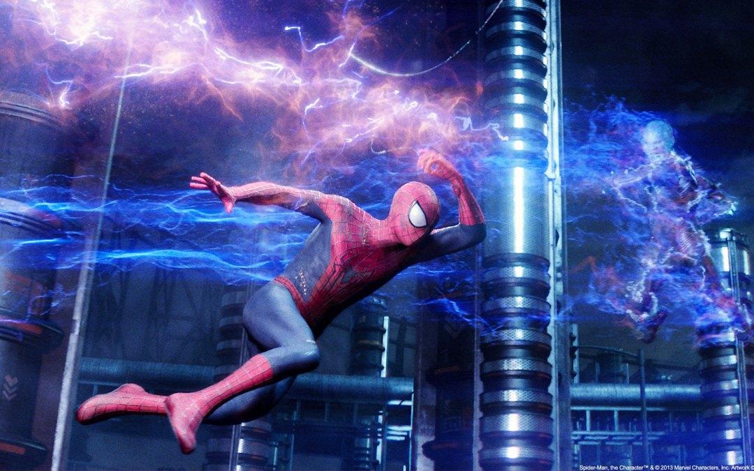 The Amazing Spider-Man 2 Wallpaper