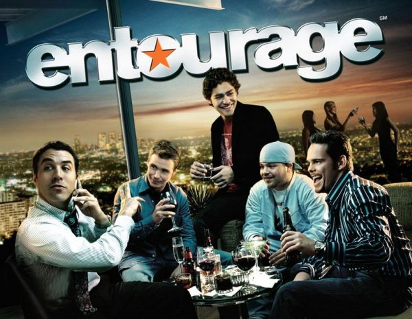Entourage the movie is set to be released on June 12, 2015