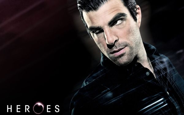 Will we see the return of the villainous Sylar?