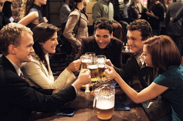 Character List For 'How I Met Your Mother' Spin-Off Released