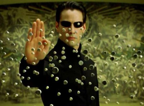 Neo - Keanu Reeves - The Matrix
