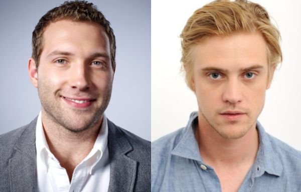Kyle Reese Role in 'Terminator: Genesis' Down to Boyd Holbrook and Jai Courtney