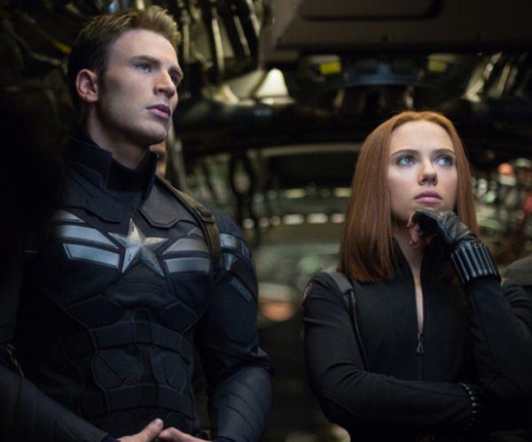 Marvel Unveils 4 minute 'Captain America: The Winter Soldier' Clip